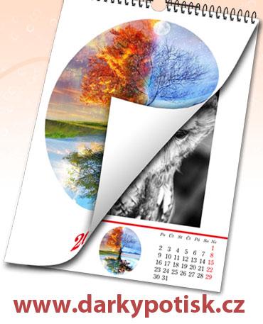fotokalendáře