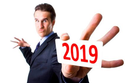 Nový ceník vizitek 2019